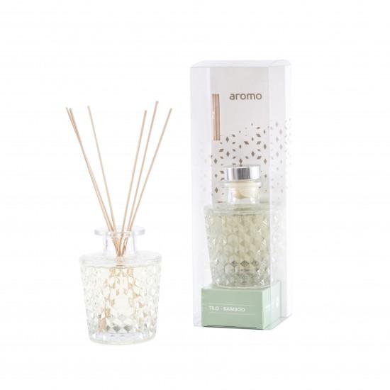 DIFUSOR 150 ML  RELAX  (Tilo-Bamboo)